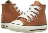 Converse Chuck Taylor® All Star® Leather Hi (Infant/Toddler)