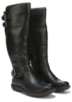b.ø.c. Women's Razelm Wide Calf Riding Boot