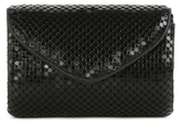 Townsend Lulu Metal Mesh Small Clutch