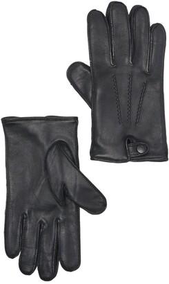 UGG Snap Smart Gloves