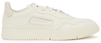 adidas SC Premiere off-white leather sneakers
