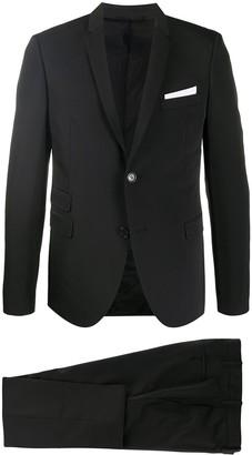 Neil Barrett Slim-Fit Single-Breasted Suit