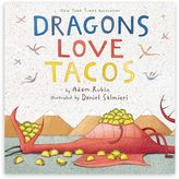 "Interactive Children's Book: ""Dragons Love Tacos"" by Adam Rubin"