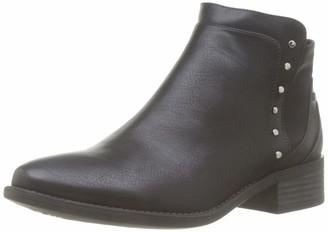 Maria Mare Mariamare Women's 62634 Ankle Boots Black (Brush/Lycra Negro C47752) 4.5 UK
