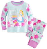 Disney Alice in Wonderland PJ PALS for Baby