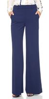Alice + Olivia Paula Slim Pants