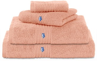 Southern Tide Performance 5.0 Towel - Peach Nectar