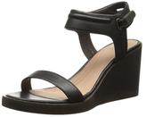 Camper Limi Leather Wedge Sandal