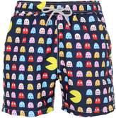 MC2 Saint Barth Gustavia Pacman Swim Shorts