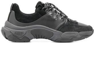 Diesel S-Kipper Low Lace sneakers