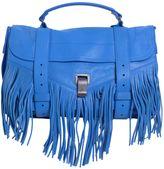 Proenza Schouler Fringed Ps1 Medium Bag