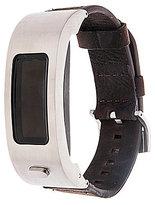 Garmin vivofit 2 Leather-Strap Activity Tracker