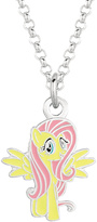 My Little Pony Fluttershy Pendant Necklace