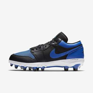 Nike Men's Football Cleat Jordan 1 TD Low