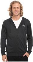 Hurley Dri-Fit League Zip Fleece