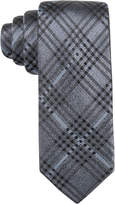 Ryan Seacrest Distinction Men's Studio Plaid Silk Tie, Created for Macy's