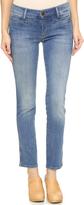MiH Jeans The Paris Crop Jeans