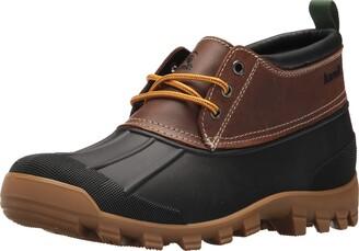 Kamik Yukon 3 Dark Brown 1 9 D (M)