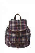 UNIONBAY Plaid Backpack