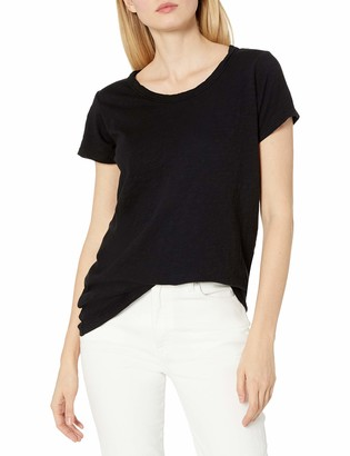 Velvet by Graham & Spencer Women's Originals Crewneck Tee