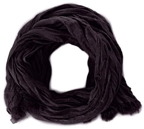 Montana Unisex Cheich Violet Scarf,(Manufacturer size: Taille Unique)