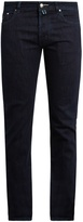 Jacob Cohen Tailored slim-leg stretch-denim jeans