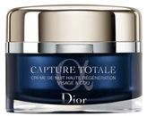 Christian Dior Capture Totale High Regenerative Night Creme Face & Neck/2.1 oz.