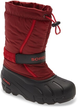 Sorel Flurry Weather Resistant Snow Boot