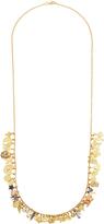 Carolina Bucci Lucky Charm Necklace