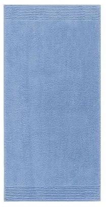 Olivier Desforge Alizee azur hand towel 50x100