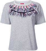Coohem Tricot couture sweatshirt