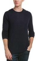 Autumn Cashmere Crewneck Cashmere Sweater.