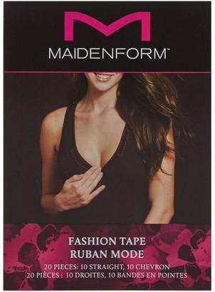 Maidenform 20 Strip fashion tape