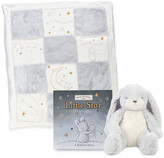 Bunnies by the Bay Little Star Quilt Heirloom Gift Bundle