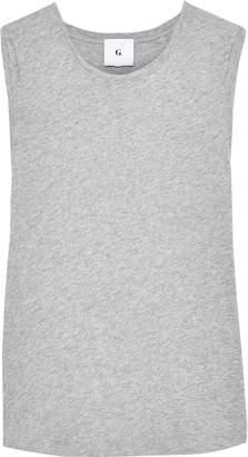Melange Home G. Label Cotton-jersey Tank