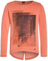 s.Oliver RED LABEL Sweatshirt orange