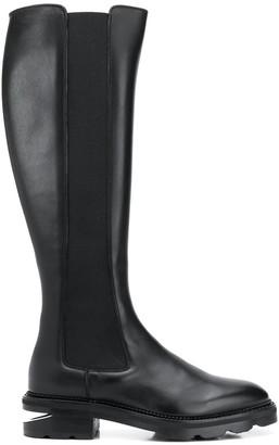Alexander Wang Knee-Length Boots