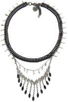Venessa Arizaga Women's Let It Rain Necklace Sapphire
