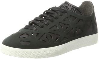 adidas Women's Gazelle Cutout Low-Top Sneakers