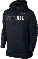 Nike KO Fleece Football Hoodie
