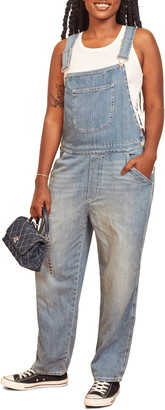 Reformation Smith Overalls