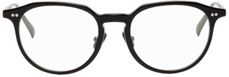 Raen Black and Gunmetal Reeve Glasses