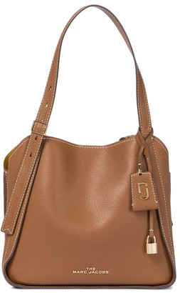 Marc Jacobs The Director leather shoulder bag