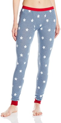 MinkPink Women's Head in The Stars Pajama Leggings