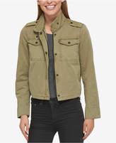 Levi's Faded Utility Jacket
