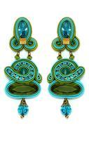 Dori Csengeri Elixir Unique Earrings