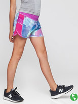 Athleta Girl Printed Record Breaker Short