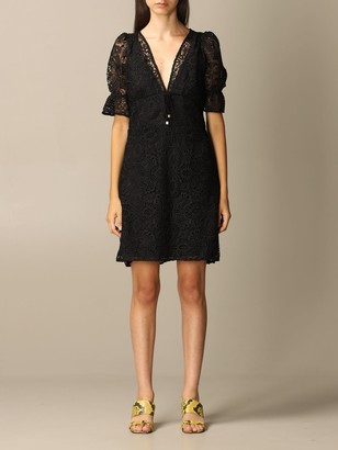 MICHAEL Michael Kors Dress Short Lace Dress