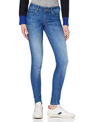 Salsa Colette Skinny Medium Rinse Jeans