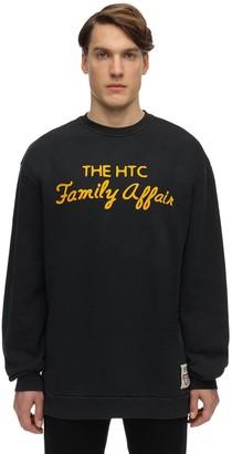 Htc Los Angeles Htc Family Print Jersey Sweatshirt